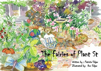 The Fairies of Plant Street